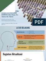 Seminar Laporan Aktualisasi 31 Agustus 2019 (KRUSITA)