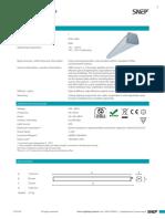 Linear S Datasheet