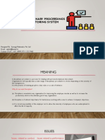 Disciplinary proc.pptx