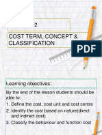 CHAPTER 2-Cost term, concepts and Classification.ppt