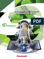 Kawasaki Gas Turbin
