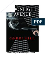 Gerri Hill Avenida Moonlight (Moonlight Avenue)