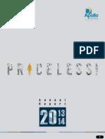 Apollo Annual Report 2014