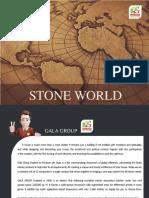 Stone World New