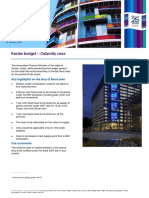 KPMG Flash News Kerala Budget Flood Cess