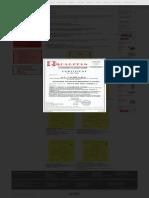Certificari ISO Calor - CALOR