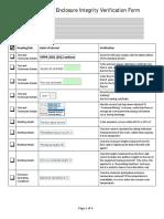Ahj Verification Form Nfpa