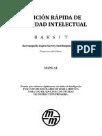 Barsit Manual Final