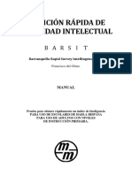 Barsit Manual Final