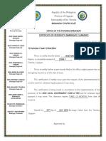 barangay bclearance 2019.docx