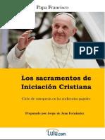 Libro Papa Sacramentos