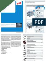 Dehn Catalogue Lightning Protection
