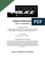 manual detroit police
