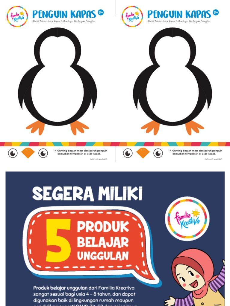 Pinguin Kapas