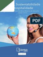 Livro [ALMEIDA] Turismo, Sustentabilidade e Hospitalidade, (2019)