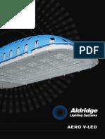 Als Aero v-led Flyer (Print)