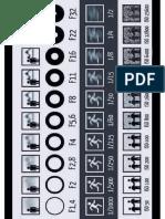 ISO, Obturación y Diafragma Nikon
