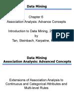 chap6_advanced_association_analysis.ppt