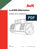 DSG DIG Installation Service and Maintenance