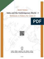 World History Part-1