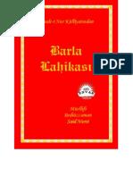 Barla_Lahikasi