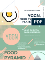 Use of Dietary Guides-3