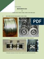 Tools RefereTOOLS FOR CONDUCTORS COMPACTION PROCESSnces