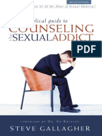 A Biblical Guide to Counseling - Steve Gallagher