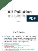 Lec-3-Week (2) (Air Pollution)