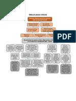 arbol de causas y efectos para un proyecto de lucha contra la anemia