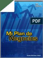 Mi Plan de Negocios