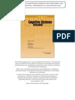 61 Elsevier CogSys ProblemSolving