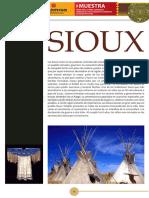 Aborigenes Sioux