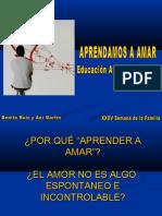 aprenderaamarbenitoyani-131123111535-phpapp02