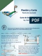 flexion y corte