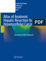 Atlas of Anatomic Hepatic Resection for Hepatocellular Carcinoma