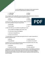 Term Paper Globalization