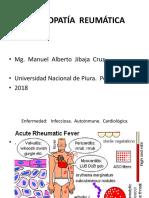 Carditis Reumática 2018.pptx