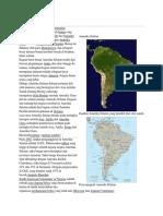 Amerika Selatan