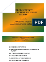 TIP QC Lecture IP and IP Rights 6
