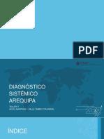 Diagnostico Sistemico de Arequipa