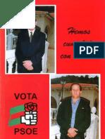 Memoria de gestion 1995_1999