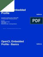 OpenCLEmbeddedProfileForMulticoreExpo.ppt