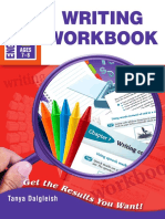9781741254402 EAS Writing Workbook Year 2