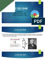 PRESENTACION FISICA ohm.pptx