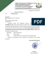 101-104 Surat Permohonan Juri