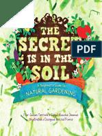 The Secret is in the Soil