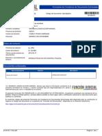 Rp Documentos Extra via Dos 1659003612234863