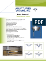 Aqua Decant