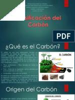 Presentacion Del Carbon Alejandro Borjas